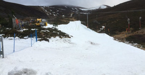 Cairngorm Mountain News