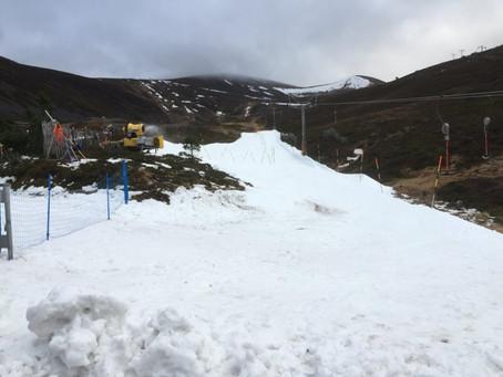 Cairngorm Mountain News