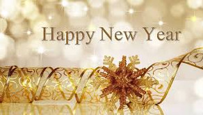 New Year Wishes to Everyone xxx