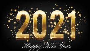 Amanda & Floss wish you a             Happy New Year