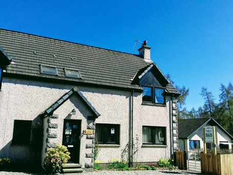 Larick House B&B will provide a safe and healthy holiday environment