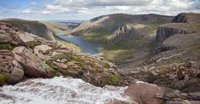 Cairngorms National Park should be  a World Heritage site