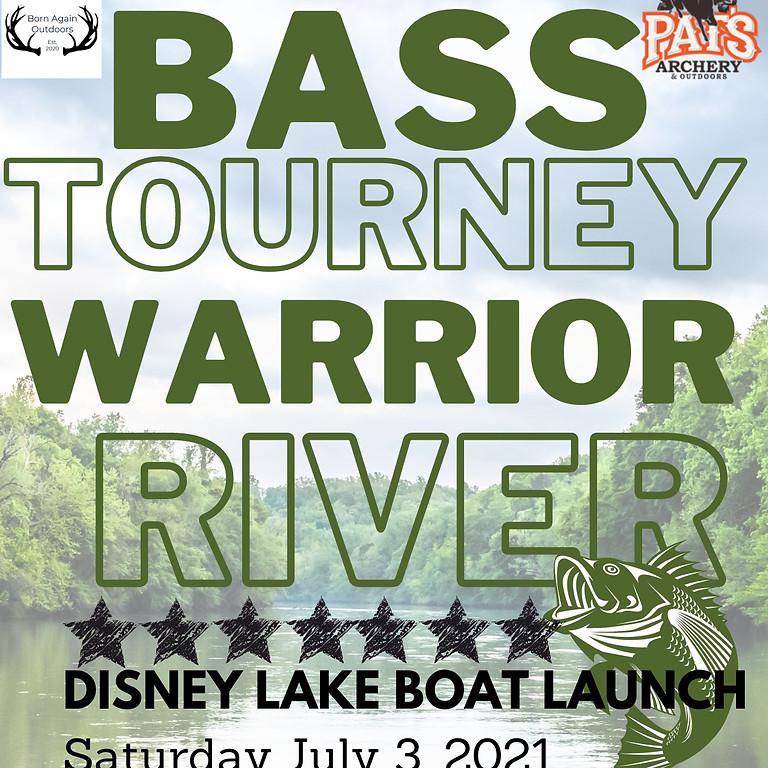 Cordova 4th of July Bash Warrior River Bass Tournament