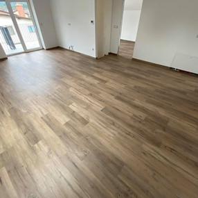 Stanovanjski prostor - vinil
