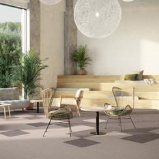 Tekstilna talna obloga Modulyss - DSGN Tweed 061