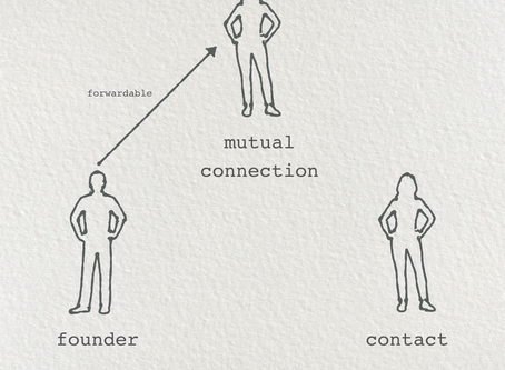The Most Effective Approach to Email Introductions