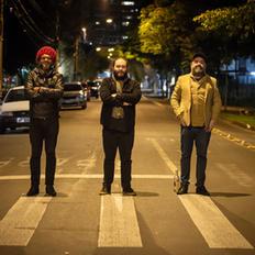 Muralha Trio