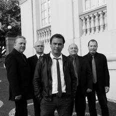 João Maldonado e Quinteto