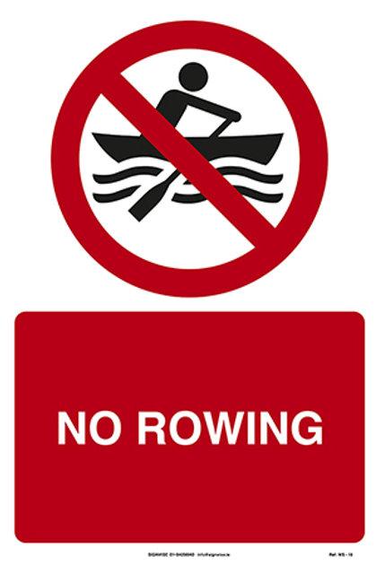 No Rowing WS - 10