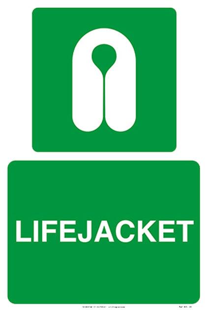 Lifejacket WS - 20