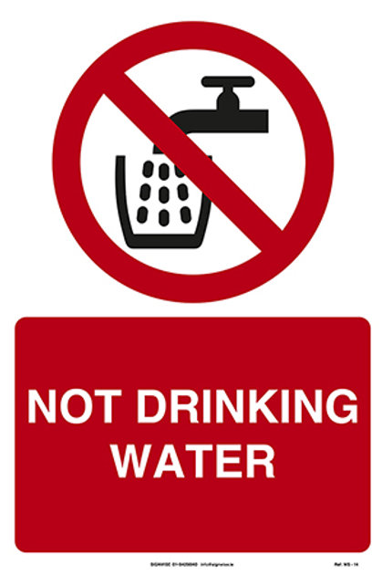 Not Drinking Water WS - 14