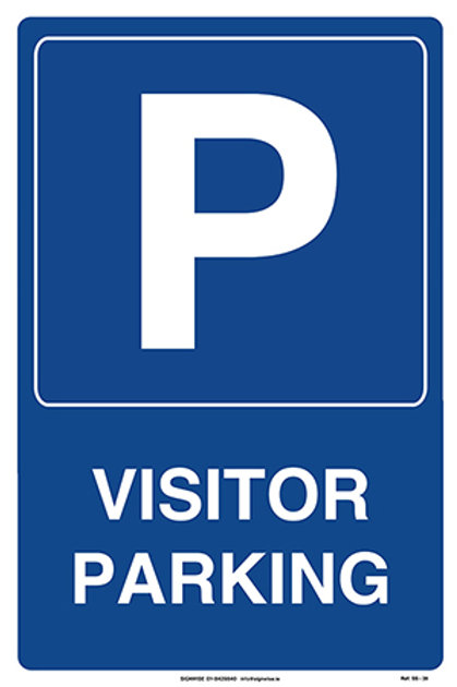 Visitor Parking SS - 39