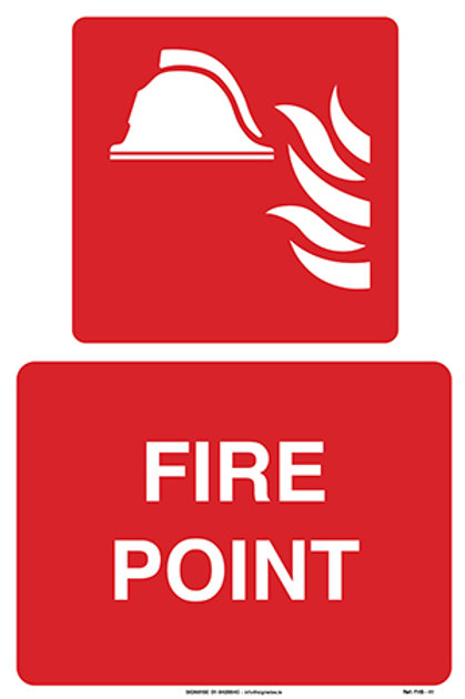 Fire Point FHS - 41