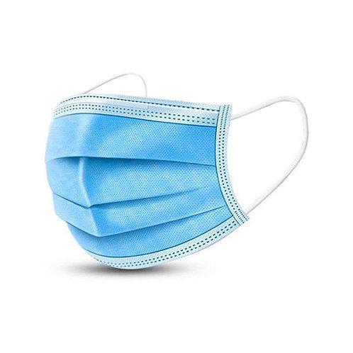 Medical Surgical Mask: EN14683