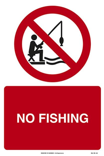 No Fishing WS - 09