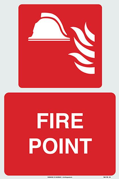 Fire Point SS - 36