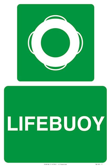 Lifebuoy WS - 17