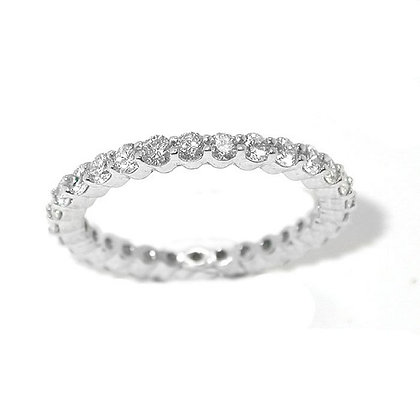 Diamond Eternity Band .80 Carat