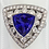 Thumbnail: One of a Kind Tanzanite Ring