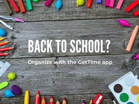 3400+ Users and Back-to-School