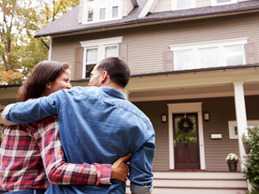 5 Steps on How To Buy A House