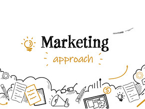 The Three Traditional Approaches to Marketing