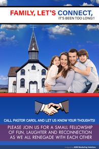 Bethel Church Flyer