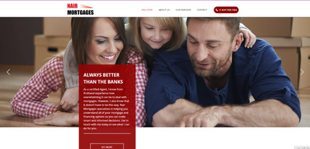 Nair Mortgages