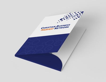 CBHN Pocket Folders