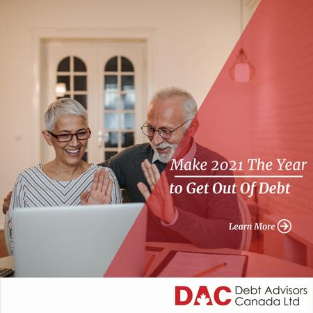 DAC - Debt Advisors Canada Ltd.