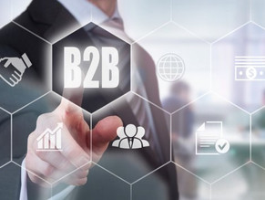 How B2B Marketing Helps With the Development of Brand Identity