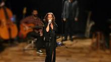 "Bebel Gilberto lança novo CD ""Tudo"" no Rio com beleza by Dani Kobert"