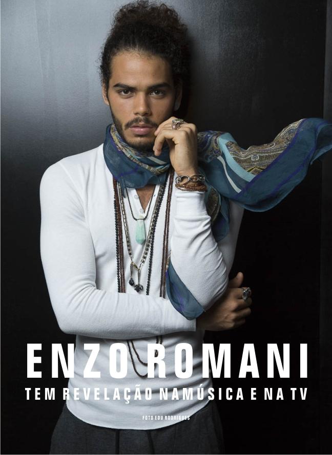 Enzo Romani foto Edu Rodrigues