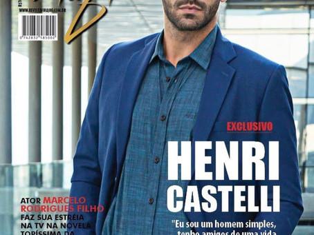 HENRY CASTELI