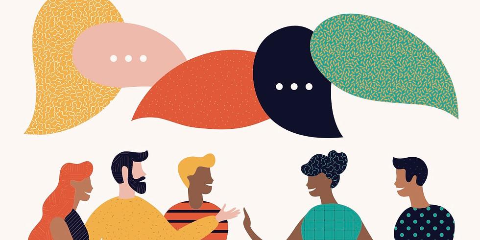 Bohm Dialogues