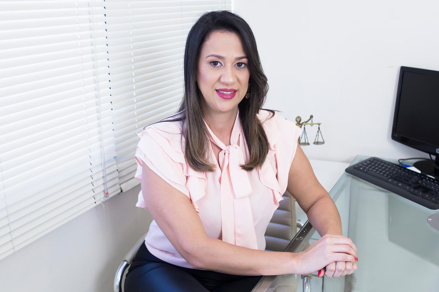 Dra. Luciana Caldas