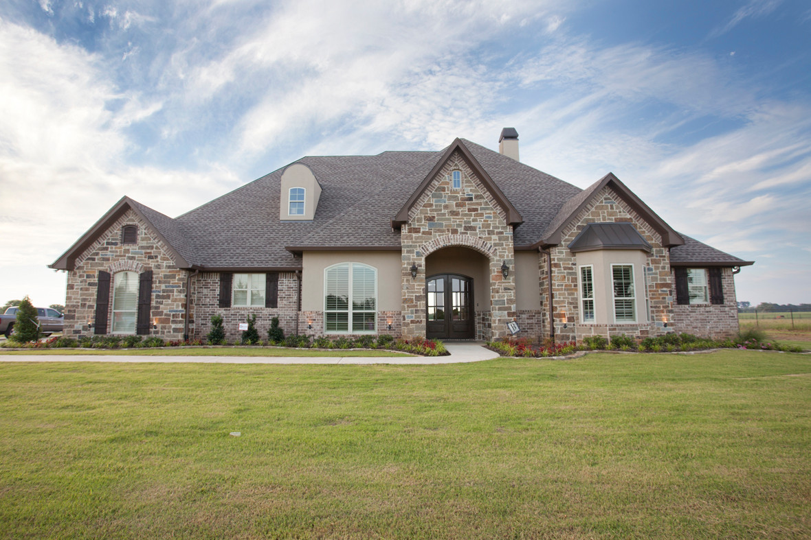 New Construction Homes In