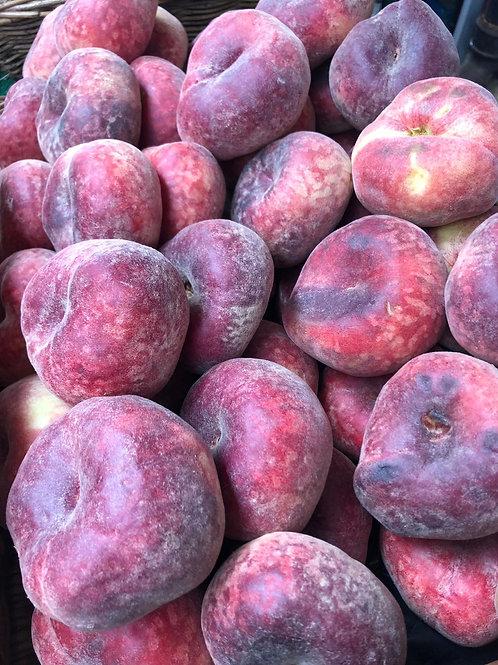 Peaches (Flat)