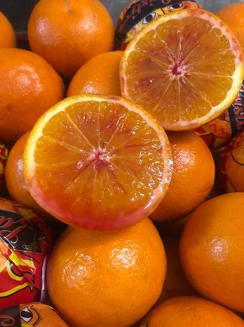 Oranges  (Blood Oranges)