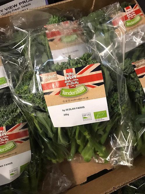 Broccoli  (Tender Stem)