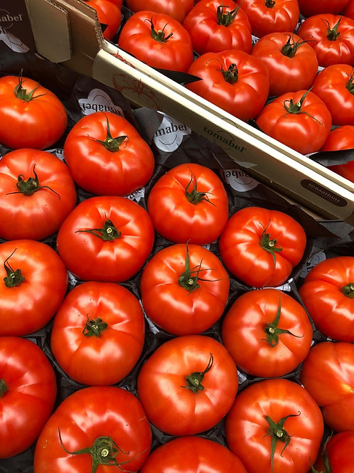 Tomatoes (Beef)