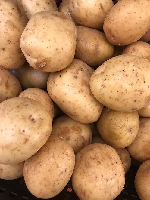 Potatoes (white, loose)