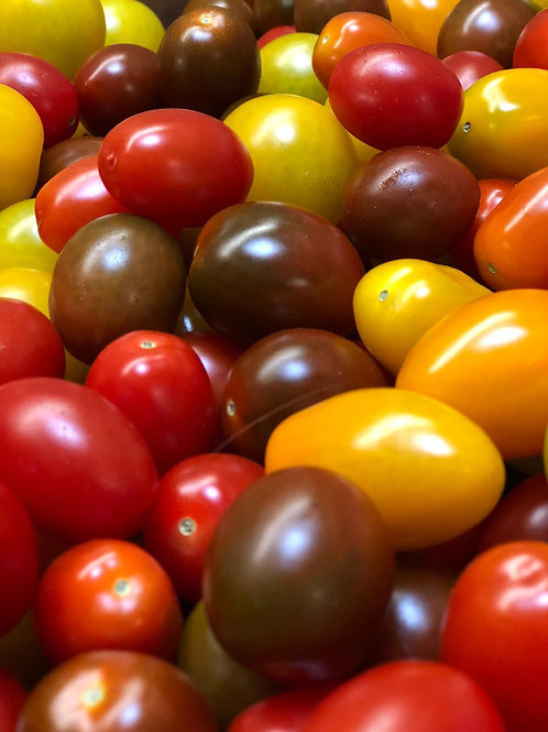 Tomatoes (Mixed baby tomatoes)