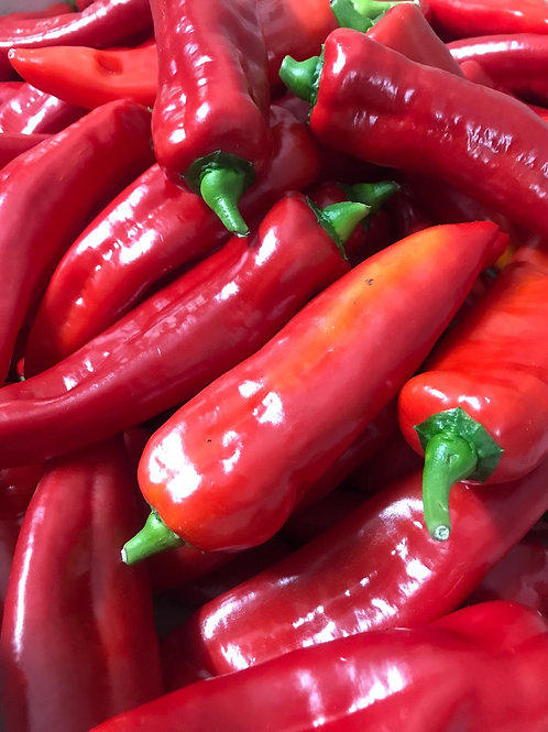 Peppers (Sweet)