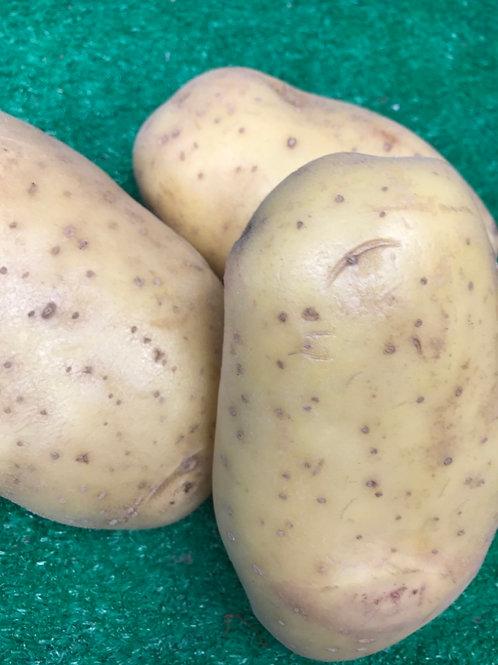 Potatoes (Jacket)
