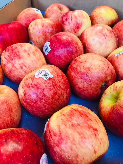 Apples (Royal Gala)