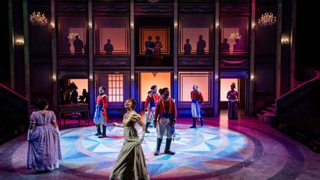 """Pride & Prejudice"" - The Repertory Theatre of St. Louis"