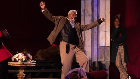 """King Lear"" - St. Louis Shakespeare Festival"