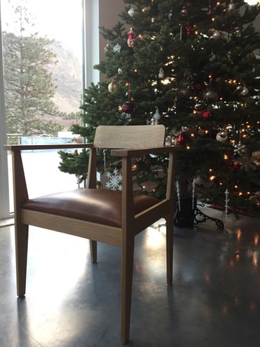 Isla arm chair
