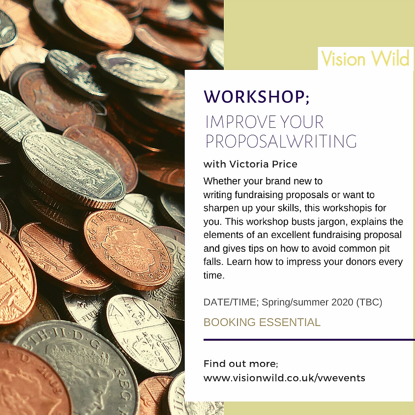 Improve your Proposal Writing